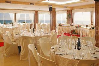 Restaurantes para grupos: Restaurante Parquesol