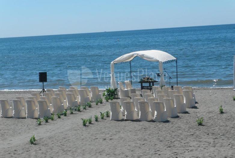 Enclave privilegiado para tu boda y otras celebraciones en Restaurante Parquesol
