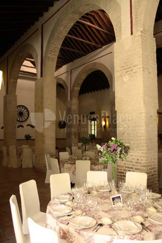 Foto boda en Torre de las Arcas