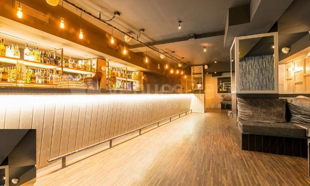 Interior 1 en Bubblic Bar