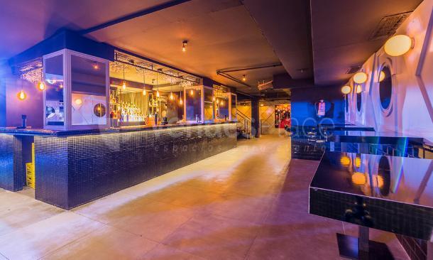 Interior 6 en Bubblic Bar