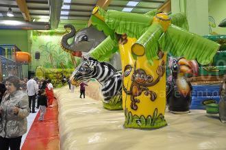 Locales para fiestas infantiles para eventos en barcelona for Local fiestas infantiles barcelona