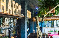 Eventos tropicales en Happy River