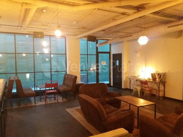 Interior 3 en Gallina Vieja