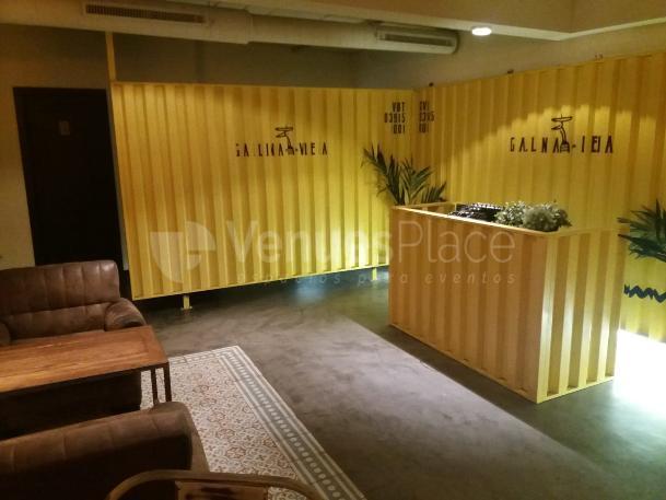 Interior 2 en Gallina Vieja