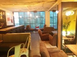 Interior 5 en Gallina Vieja