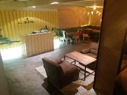 Interior 12 en Gallina Vieja