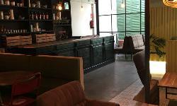 Interior 20 en Gallina Vieja