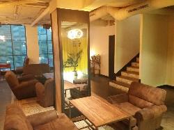 Interior 4 en Gallina Vieja