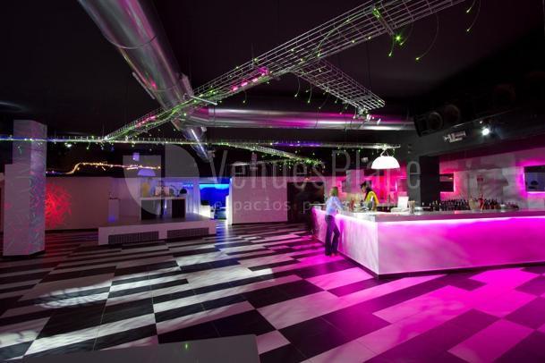 Blanca Disco Lounge fiestas y celebraciones
