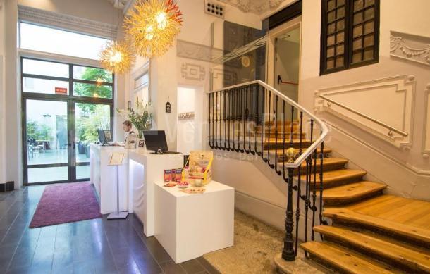 Eventos para empresas en Petit Palace Santa Bárbara