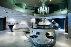 Interior 5 en SB Icaria Hotel