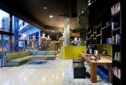 Interior 1 en SB Icaria Hotel