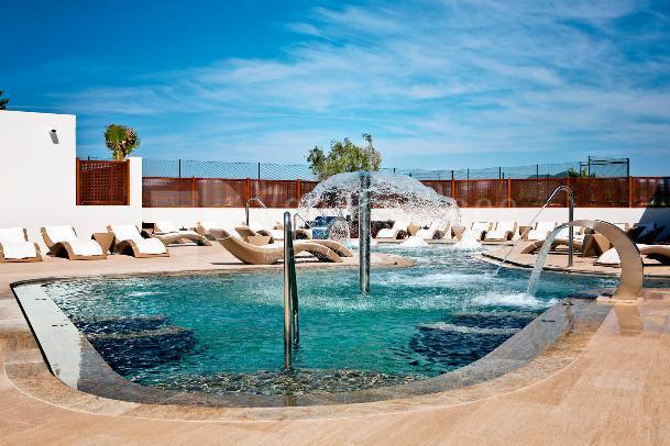 Grand Palladium Palace Ibiza Resort & Spa*****