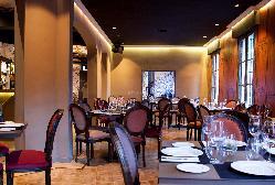 Sala Princesa en Küche Restaurante