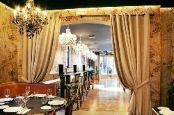 Küche Restaurante