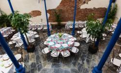 Vistas decoración La Antigua c.