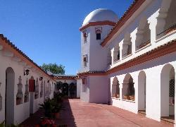 Hotel- Restaurante Alhambra