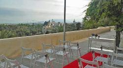 Celebra tu evento en Restaurante El Ambigú de la Coracha