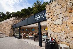 Comidas y cenas de empresa, fiestas empresariales en Restaurante El Ambigú de la Coracha