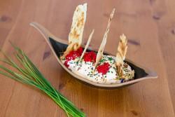 Menús para grupos en Restaurante El Ambigú de la Coracha