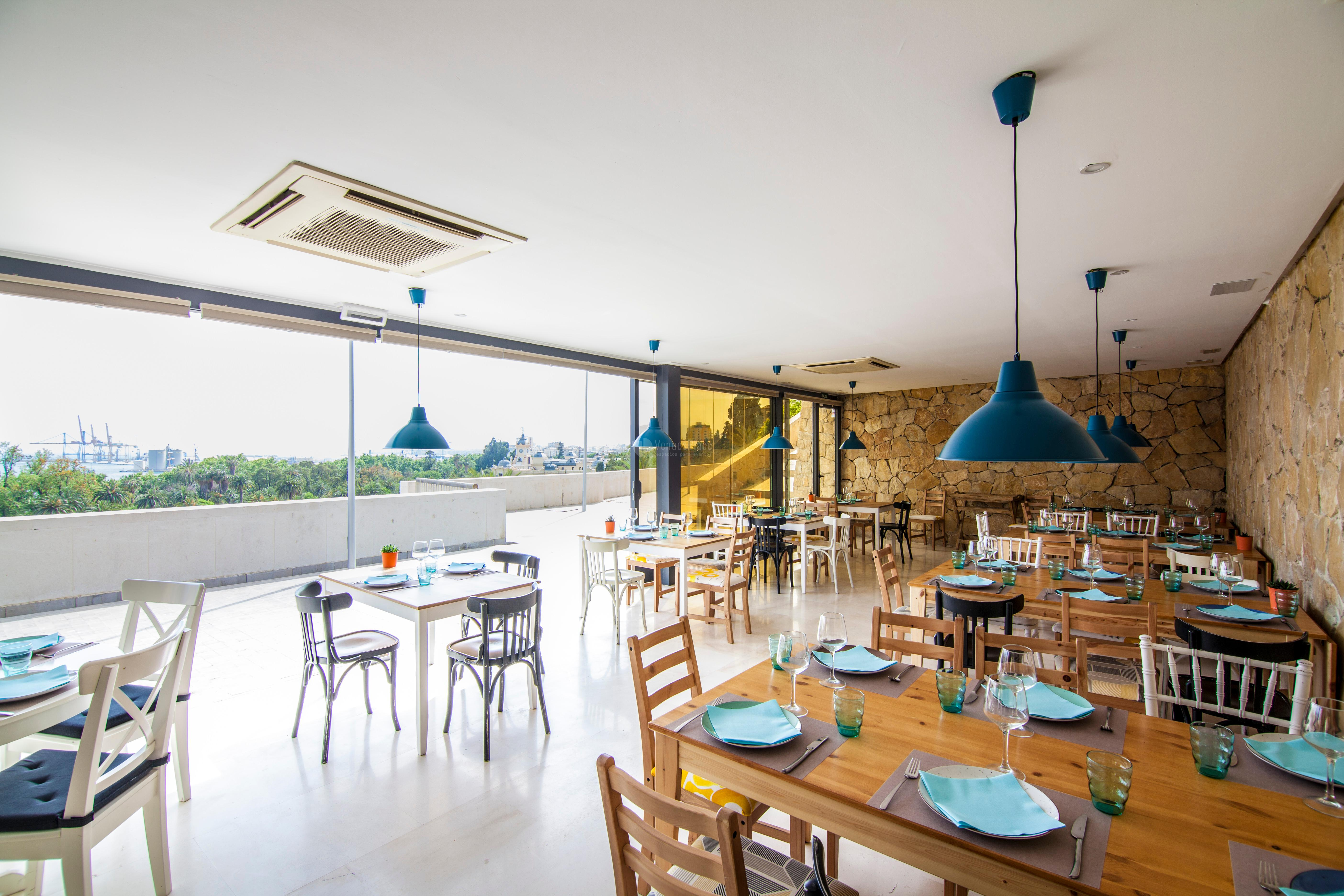 Celebraciones de cumpleaños en Restaurante El Ambigú de la Coracha
