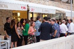 Montaje 5 en Restaurante El Ambigú de la Coracha
