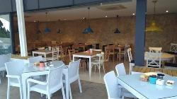Montaje 6 en Restaurante El Ambigú de la Coracha
