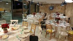 El escenario perfecto para tus eventos en Restaurante El Ambigú de la Cocacha