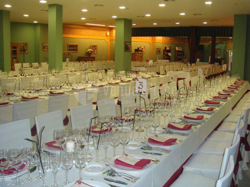 EVENTO EN Restaurante Villa de Frómista