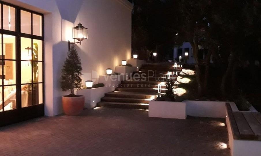 Exterior 1 en Hotel Zielo Las Beatas
