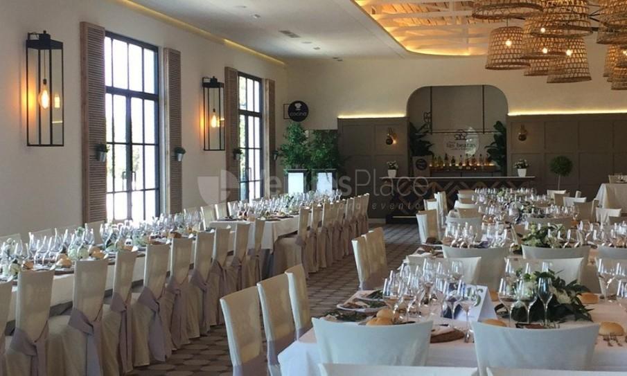 Interior 2 en Hotel Zielo Las Beatas