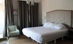 Interior 5 en Hotel Zielo Las Beatas