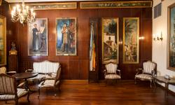 Interior 18 en Ateneo Mercantil
