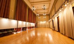 Interior 8 en Ateneo Mercantil - Eventos Corporativos en Valencia