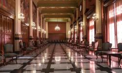 Interior 6 en Ateneo Mercantil - Eventos Corporativos en Valencia