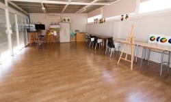 Interior 9 en Ateneo Mercantil - Eventos Corporativos en Valencia