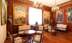 Interior 19 en Ateneo Mercantil