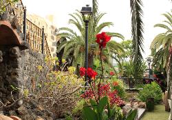 Tu evento rodeado de naturaleza en Casa Lercaro Orotova