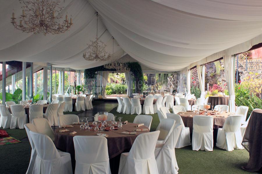 Celebra la boda de tus sueños en Casa Lercaro Orotova