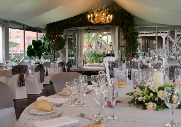 Cenas y comidas de empresa, eventos corporativos en Casa Lercaro Orotova