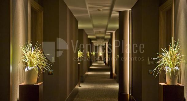HOTEL ZEN BALAGARES 4* SUPERIOR