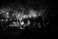 Espacios Chil Out para la fiesta Restaurante Arcos de Quejana