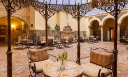 Hotel Ilunion Mérida Palace 5* en Provincia de Badajoz