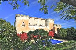 CASTILLO DEL BUEN AMOR en Provincia de Salamanca