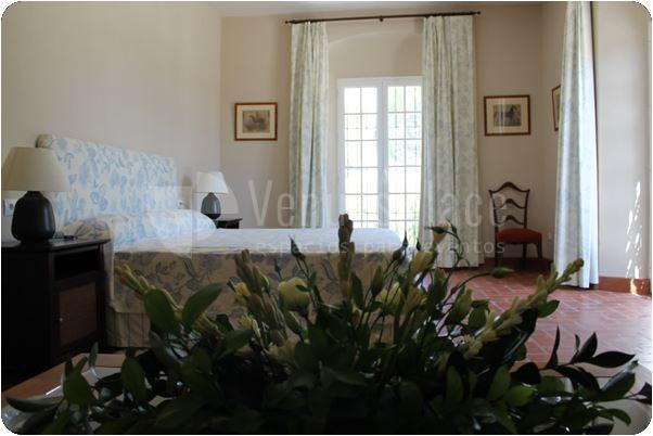 Alojamiento invitados en Hacienda El Roso