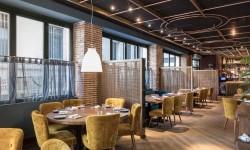 Mesas Restaurante Palocortado