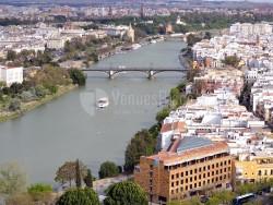 Hoteles para celebrar eventos de empresa en Sevilla