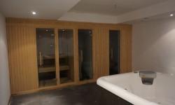 Interior 6 en Chalet de lujo para rodajes