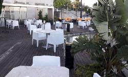 Zonas exteriores en Casino Admiral Sevilla